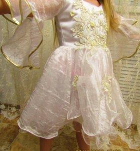 Платье + туфли
