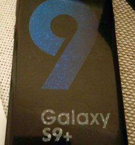 Samsung Galaxy S9+
