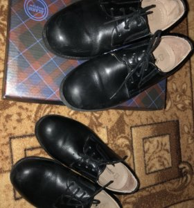Детские туфли Chessford