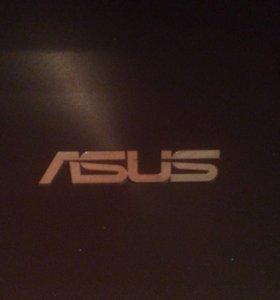Asus ноутбук x550c