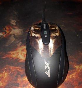 Продам СРОЧНО игровую мышь!!!