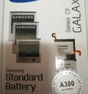 Аккумулятор для SAMSUNG А3