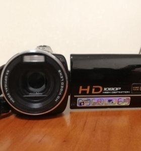 Видеокамера Direc VC1800 Full HD