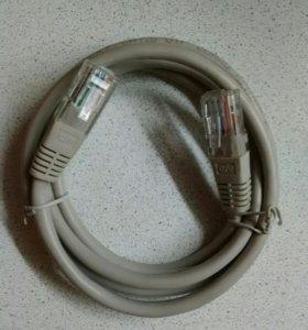 LAN кабель 1.5м