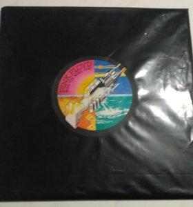 Виниловая пластинка Рink Floyd