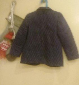 Пиджак. для. мальчика.