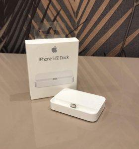 Док станция iPhone 5s Dock A1505
