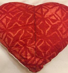 Декоративная подушка наполнитель: синтепон