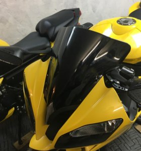 Ветровое стекло Yamaha r6