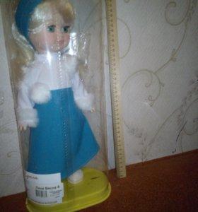 Кукла новая- 35см.