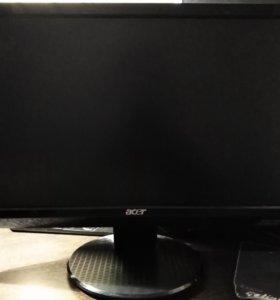 """Монитор 18.5"""" Acer P195HQV"""