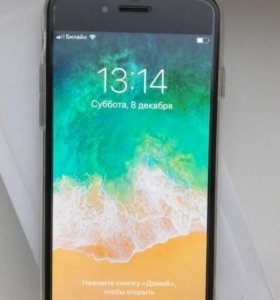 iPhone 6 32GB Серый космос