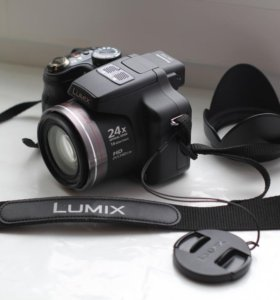 Panasonic Lumix DMC-FZ45. Япония