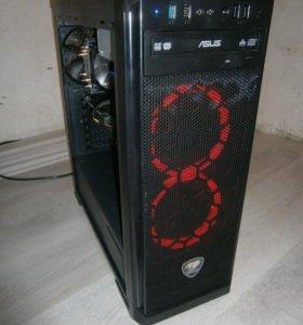 Core i7(4770),16Gb,GTX1060(6Gb)
