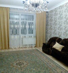 Квартира, 2 комнаты, 84 м²