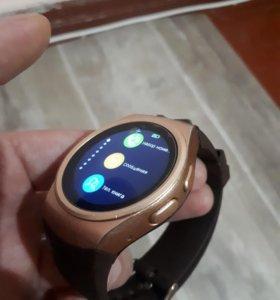 Smart watch (смарт часы) KW18