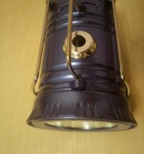Многофункциональный фонарик