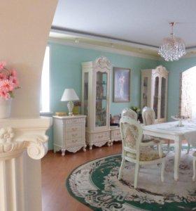 Квартира, 3 комнаты, 168 м²