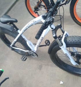 """Велосипеды """"BMW"""""""
