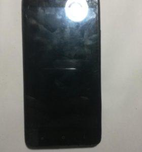 Xiaomi Redmi 4A на 16 гб