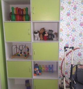 Детская мебель,комплект детской мебели