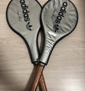 Ракетки для большого тенниса Adidas