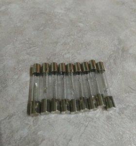 Предохранитель для микроволновой печи 0,65 А