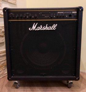 Басовый комбик Marshall BASS STATE B-150