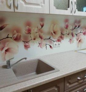Кухонный фартук матовый Albico ABF 03