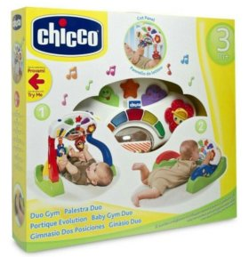 Игровой центр Chicco Duo