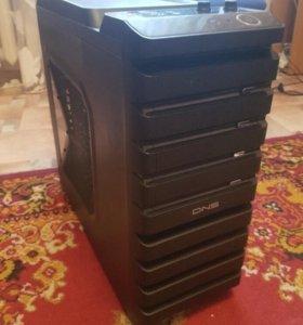 Рассрочка/ компьютер Intel i5