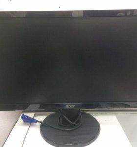 Компьютерный монитор acer k 19