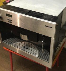Кофе машина CVA-620