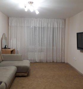 Квартира, 2 комнаты, 63.5 м²