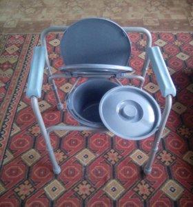 Кресло-стул инвалидное
