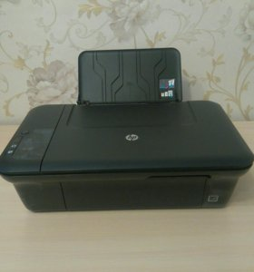 Принтер hp deskjet 2050 all in one