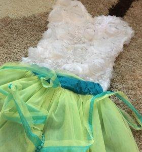 Комплект «блузка и юбка»