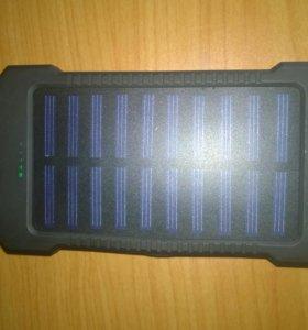 Портативный аккумулятор для зарядки телефона