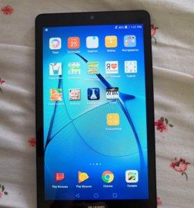 Планшет Huawei T3 7.0 8Гб 7 дюймов
