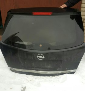 Дверь крышка багажника opel antara 96661315