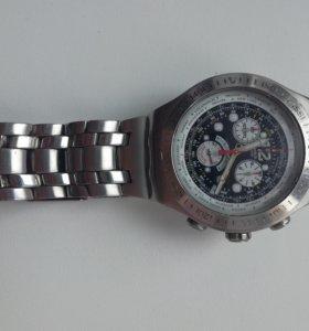 Часы свотч ( оригинал)