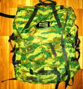Рюкзак армейский камуфлированный