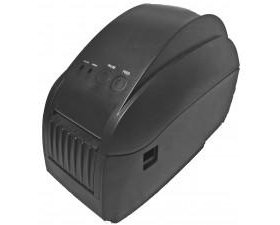 Принтер ШК OL-2825, 203 dpi, COM/USB, 60 мм, термо