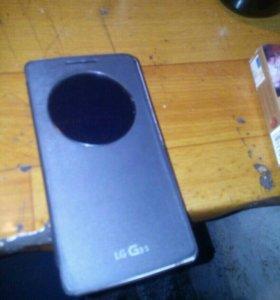 Телефон LG G3S