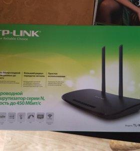 Роутер TP-LINK TL-WR940N