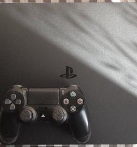 PS4 (Sony PlayStation 4 Slim 500gb)