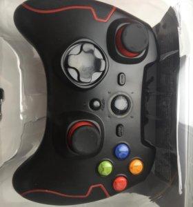 Беспроводной джойстик SPEEDLINK TORID для PC, PS3