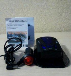 "Радар-детектор ""Viecar"""