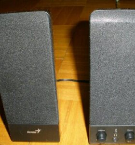 Чистый звук Genius SP-S110