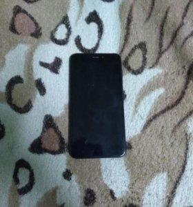 Xiaomi redmi 4x ОБМЕН